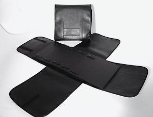 【送料無料】ブレスレット カードメタルportacollier con 10 schede rigide asportabili 18x18 cm
