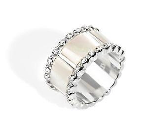 【送料無料】ブレスレット リングmorellato anello syc07