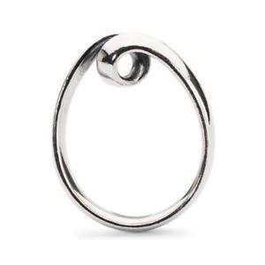 【送料無料】ブレスレット ファッションリングmoda trollbeads anello eternit mis11 tagri00261