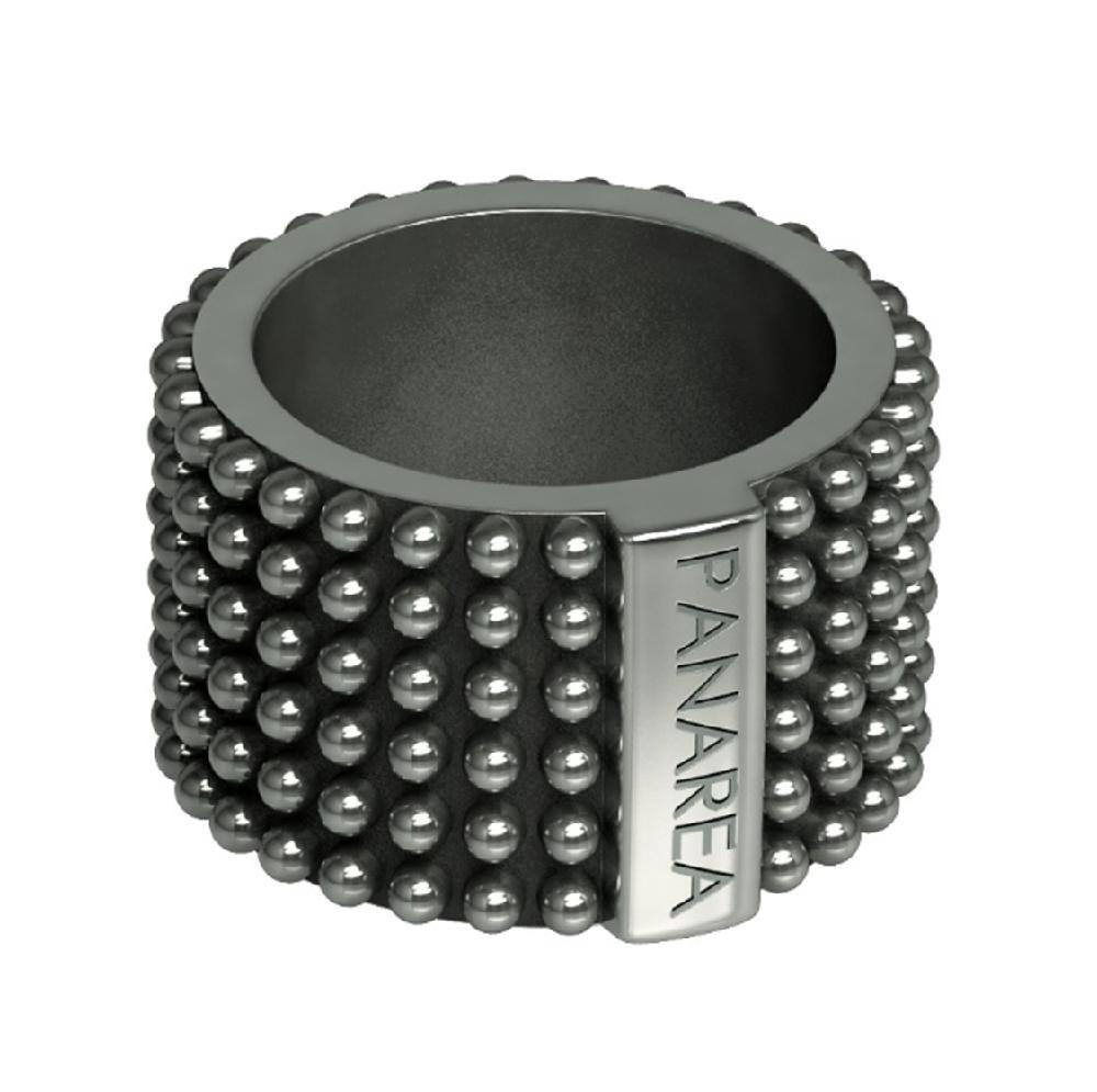 【送料無料】ブレスレット リングパナレアウシs0309753 anello donna panarea as156ox 16 mm nuovo