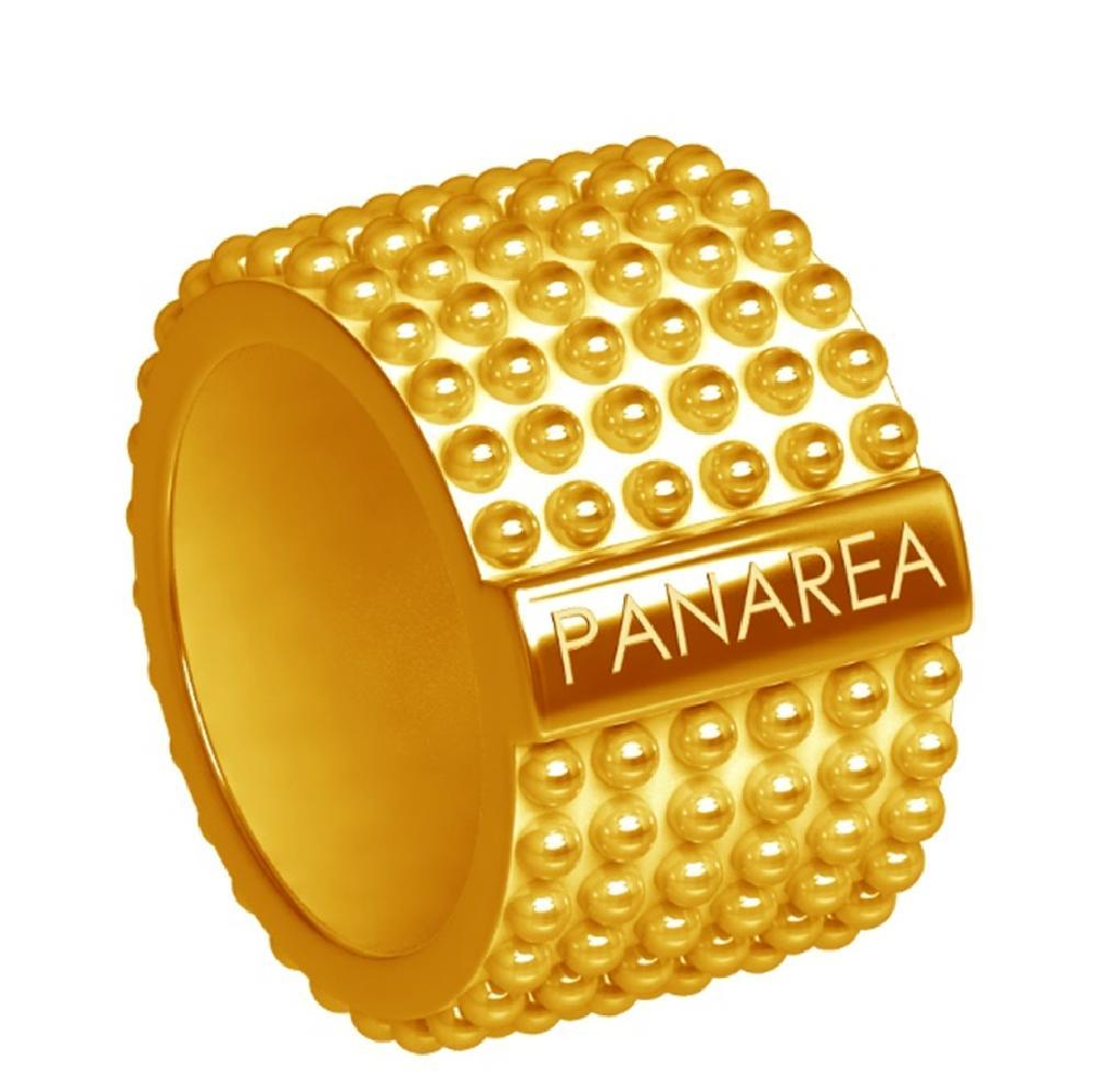 【送料無料】ブレスレット リングパナレアs0309747 anello donna panarea as154do2 14 mm nuovo