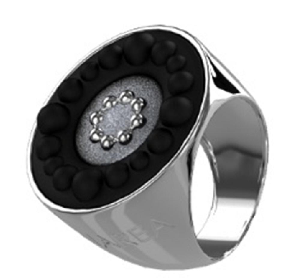 【送料無料】ブレスレット リングパナレアs0309740 anello donna panarea aa356n 16 mm nuovo