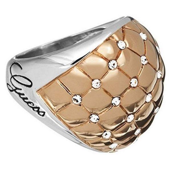 【送料無料】ブレスレット リングs0312856 anello donna guess ubr5141552 16,56 mm nuovo