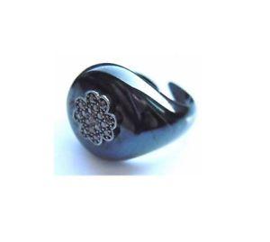 【送料無料】ブレスレット シュヴァリエシルバーリングシルバーリングanello chevalier donna mignolo argento 925, zirconie artigianale,silver ring