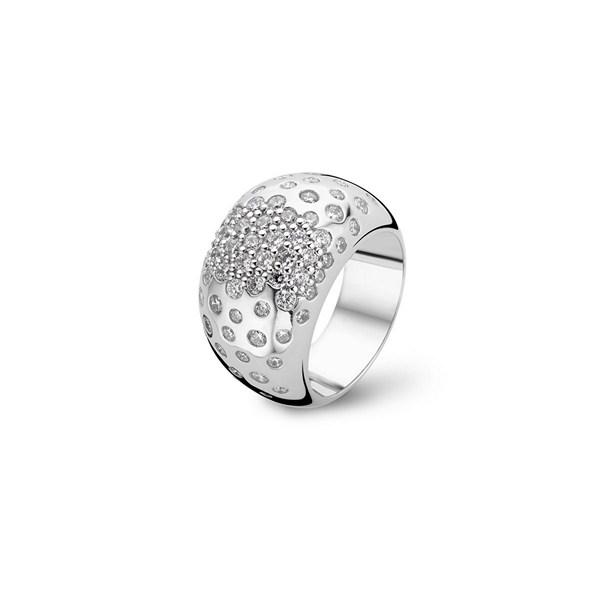 【送料無料】ブレスレット リングs0310667 anello donna ti sento 1803zi 15,92 mm nuovo