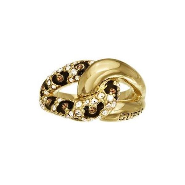 【送料無料】ブレスレット リングs0312866 anello donna guess ubr5142252 16,56 mm nuovo
