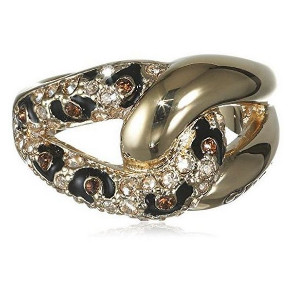 【送料無料】ブレスレット リングs0312868 anello donna guess ubr5142256 17,83 mm nuovo