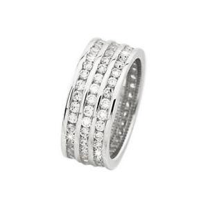 【送料無料】ブレスレット シルバーリング2jewels anello argento 223065 79
