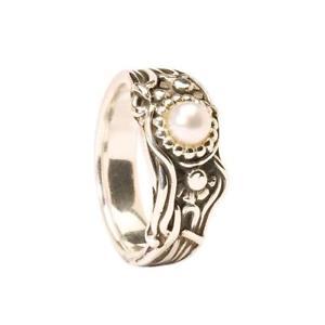 art tagri00164 anello misura 14 【送料無料】ブレスレット パールリングアールヌーボーtrollbeads original perla nouveau