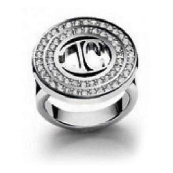 【送料無料】ブレスレット リングs0315374 anello donna just cavalli scde05012 16,56 mm