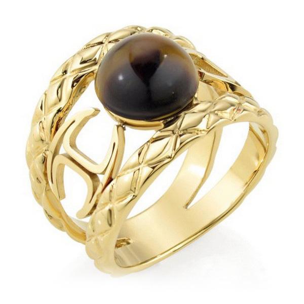 【送料無料】ブレスレット リングs0315309 anello donna just cavalli scaem10014 17,19 mm nuovo