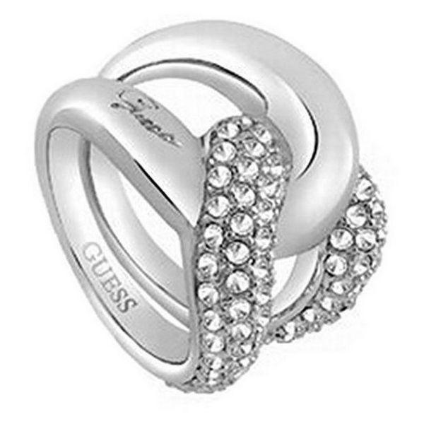 【送料無料】ブレスレット リングs0312907 anello donna guess ubr7250452 16,56 mm nuovo