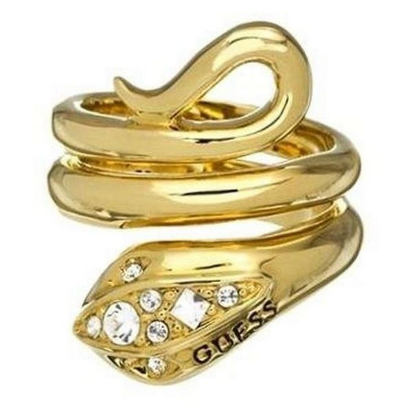 【送料無料】ブレスレット リングs0312861 anello donna guess ubr5142054 17,19 mm nuovo