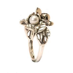 【送料無料】ブレスレット con perla  biancospino anello tagri0022100230 authentic original オリジナルリングホーソンtrollbeads