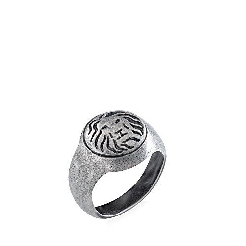 uomo sakb22019 anello acciaio_inossidabile 【送料無料】ブレスレット リングマンスチールステンレスmorellato