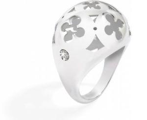 【送料無料】ブレスレット リングサイズmorellato anello donna ducale saaz05 misura 14
