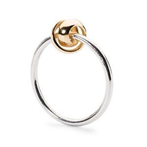 【送料無料】ブレスレット ファッションリングゴールドmoda anello eternit oro mis20 tagri00291