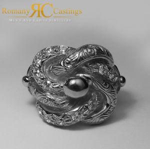 【送料無料】ブレスレット ノードスターリングシルバーリングサイズtrama grossa lucido nodo cz 925 argento sterling anello 6231 g min taglia v 35 x 25 mm