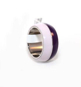 【送料無料】ブレスレット ステンレススチールエスプリリングesprit donna anello in acciaio inox