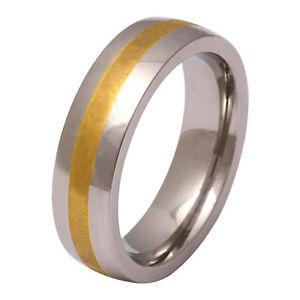 【送料無料】ブレスレット リングパートナーステンレスリングuomo anello partner amicizia anello in acciaio inox incl incisione gratis 155h