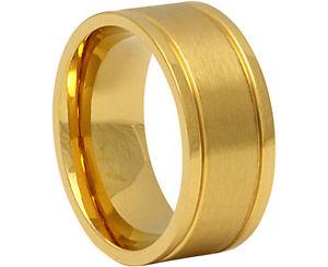 【送料無料】ブレスレット ステンレスリングun anello in acciaio inossidabile anello di fidanzamento fedina con incisione gratis 160h
