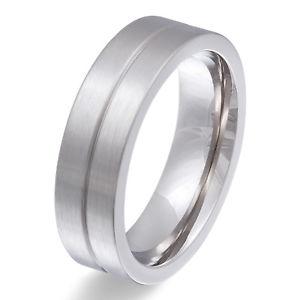 【送料無料】ブレスレット リングパートナーステンレスリングuomo anello partner amicizia anello in acciaio inox incl incisione gratis 141h