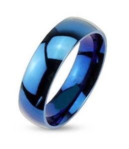 【送料無料】ブレスレット リングパートナーリングステンレススチールanello fedina partner anello di fidanzamento acciaio inox con incisione da105