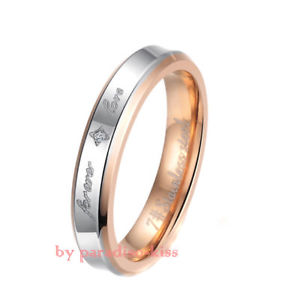 【送料無料】ブレスレット ミスリング##anello donna in acciaio dorato love uan24 mis1621