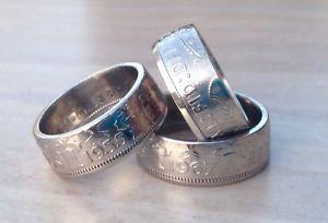 【送料無料】ブレスレット シリングリングflorindue scellini moneta anello