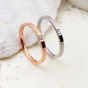 【送料無料】ブレスレット シルバーゴールドジルコンリングnuova inserzionefidanzamento argento donna anello senza macchia ultra fine oro zircone sposa