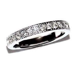 【送料無料】ブレスレット アルジェントクリスタルブランリングbague anneau plaqu argent cristal blanc t 56 bijou ring