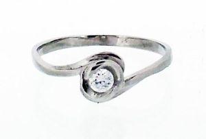 【送料無料】ブレスレット ステンレススチールクロスローズリングサイズacciaio inossidabile crossover rose anello con cz in 8 taglie r45