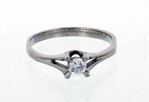 【送料無料】ブレスレット ステンレスサイズステンレススチールクリップセットacciaio inox anello di fidanzamento con fermaglio set cz in 8 taglie r46