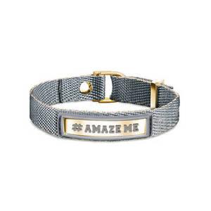 【送料無料】ブレスレット ブレスレットブレスレットbracciale nomination social bracelet 131001013 0157 vp29
