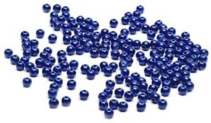 【送料無料】ブレスレット プラスチックビーズビーズパックbeads unlimited perline miracle sferiche in plastica, 4 mm, confezione da r8f