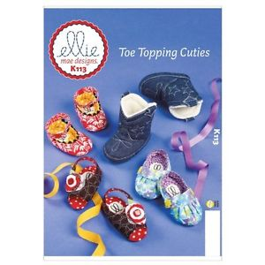 【送料無料】ブレスレット パターントッピングpatterns kwik sew k0113 tutte le dimensioni della punta topping cuties, t7o