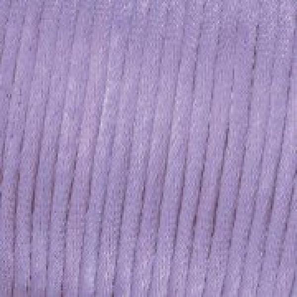 【送料無料】ブレスレット ロープファブリックカラーライラックkumihimo 1 mm x 6 m, corda in tessuto, colore lilla q8r