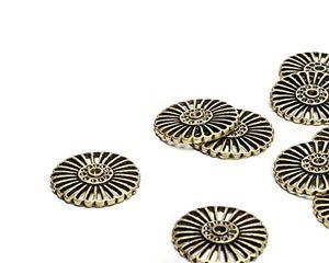 【送料無料】ブレスレット perline illimitati 25 millimetri di metallo daisy nistelrooy potrebbe g9q