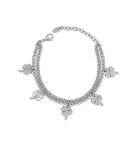 【送料無料】ブレスレット スチールブレスレット2jewels bracciale in acciaio 231794