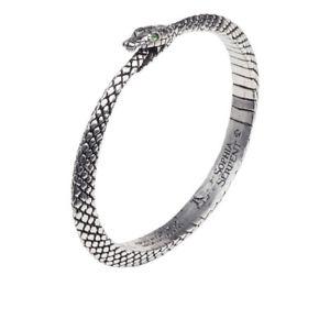 【送料無料】ブレスレット ゴシックブレスレットソフィアブレスレットgenuine alchemy gothic braccialetto il serpente di sophia donna serpente braccialetto