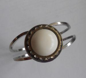 【送料無料】ブレスレット ビンテージブレスレットvintage bracelet fantaisie baklite et strass