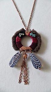 【送料無料】ブレスレット コリアースワロフスキーペンダントヌフsatellite magnifique collier pendant swarovski perles neufetiq 56