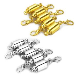 【送料無料】ブレスレット lollibeads, chiusure magnetiche per braccialetti e collane, in cristalli b8p