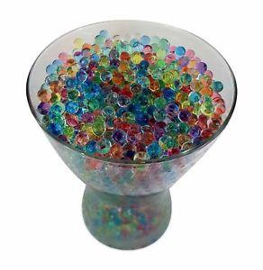 【送料無料】ブレスレット ゲルゼラチンボールcirca 50g perle d'acqua decorative sfere in gel gelatina w7b