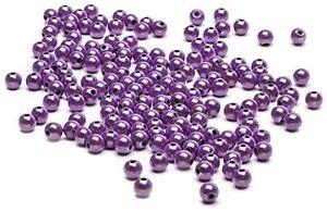 【送料無料】ブレスレット ビーズミリメートルアースperline miracle unlimited plasticaround 6 millimetri perla, terreno di x0u