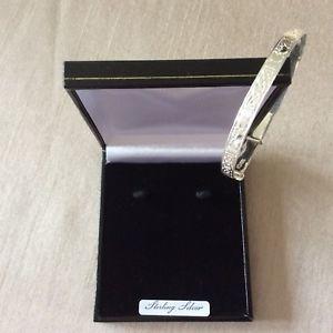 【送料無料】ブレスレット ブレスレットセルティックsolido argento finissimo 5 mm extra donna celtico in espansione braccialetto