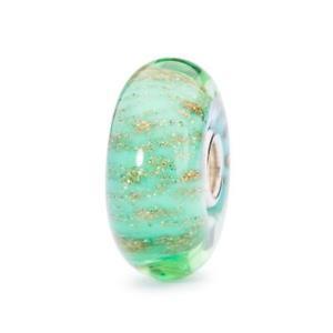 【送料無料】ブレスレット ガラスビードtrollbeads bead in vetro tesoro del mare tglbe10197