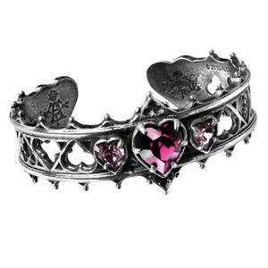 【送料無料】ブレスレット ゴシックブレスレットブレスレットファッションgenuine alchemy gothic braccialettoelisabettiana braccialetto moda donna