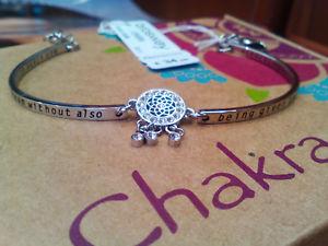 【送料無料】ブレスレット カフbrosway bracciale chakra