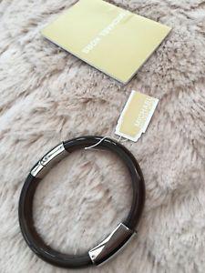 【送料無料】ブレスレット ミハエルブレスレットバッグbnwt michael kors braccialetto con borsa rrp 8999